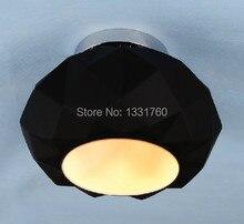 diameter 30/40/50cm Muranodue deluxe ceiling lamp modern lighting living room dinning room chandelier Murano due diamond light