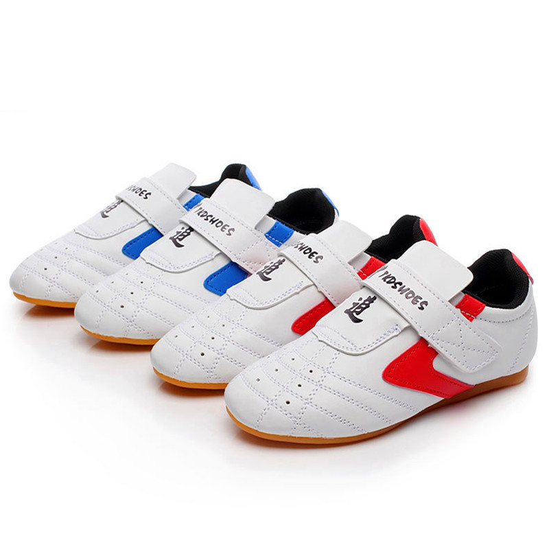 Zapatos de taekwondo para niños adultos y para mujeres Zapatos - Fitness y culturismo