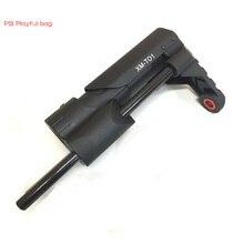 PB PlayOutdoor спортивная модель игрушки XM-T01 Задняя поддержка фитинг PDW расширение Задняя поддержка общий XM316 jinming8 gen9 гелевый мяч пистолет