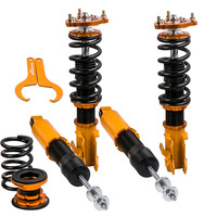 Shock Absorber Struts Fit for Honda Civic EP3 FK Street Coilover Suspension Kit