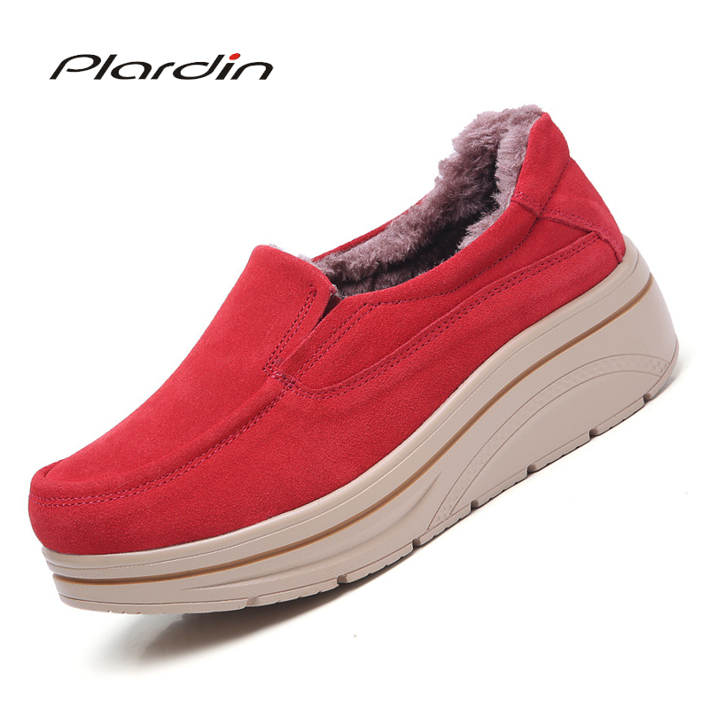 Moccasin Winter
