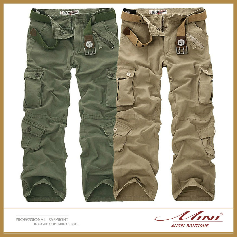 buy mens cargo pants online - Pi Pants