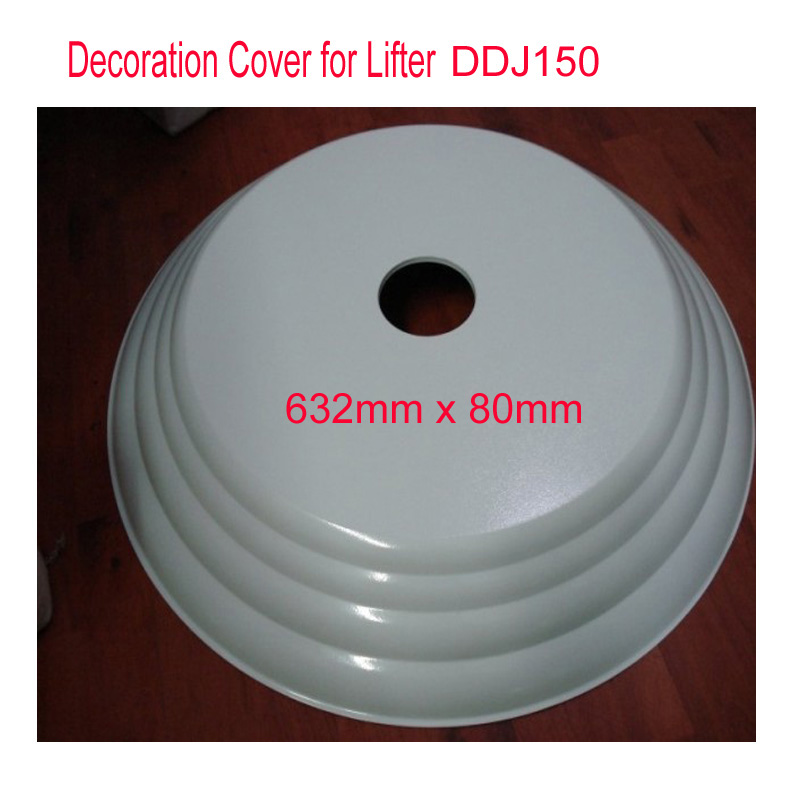 Buy Decorative Cover for Lighting Lifter DDJ150 for only 250 USD