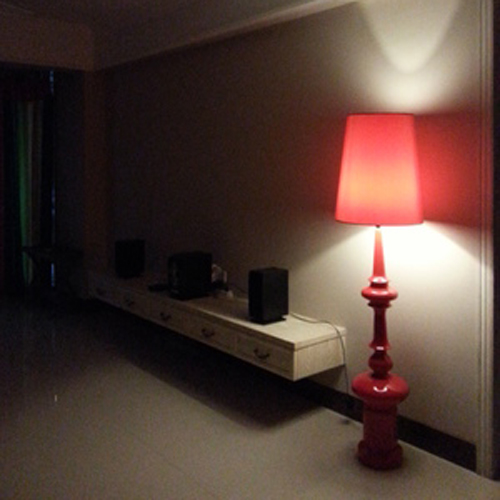 living room standing lights modern brief de la espada king floor lamp chess lamp 15215