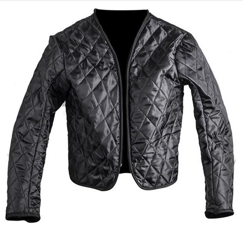 2019 NEW Motorcycle racing jacket Detachable lining jacket and motocross aluminum shoulder armor CE protective gear clothing 3