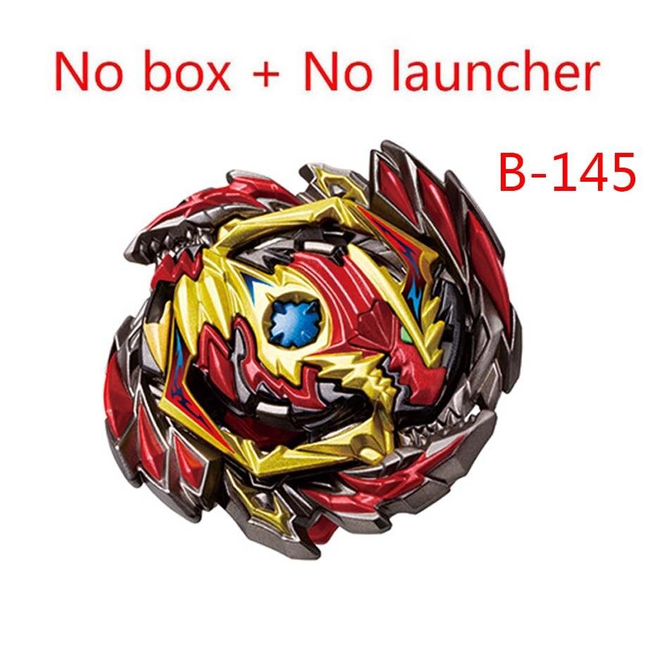 Nouveau Champion Beyblade rafale jouets B-145 B-144 Fafnir Bables Toupie lame éclatement métal Fusion dieu Toupie lame lames jouet