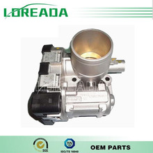 3 Years warranty!!!New Throttle body assembly for  Fiat Palio,Siena,Strada1.4 8V Flex  OEM Quality 73502387 77364870