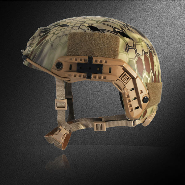 2018 New JB- MH Fast Standard  Helmet Ops Core Airsoft Tactical Helmet For Outdoor CS WarGame Activities Hunting Climbing Skate
