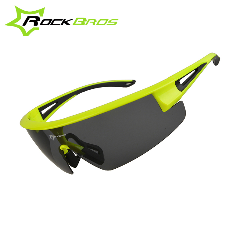 2018 ROCKBROS Cycling Sun Glasses PC Windproof UV400 Polarized Sports Sunglasses MTB Bicycle Bike Glasses Eyewear Gafas Ciclismo