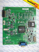 Free shipping LCD1720VM logic board 48. L4001. A10 driven plate/motherboard