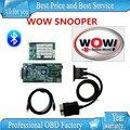 NEC RELÉ 2017 WOW SNOOPER Bluetooth com a caixa nova aparência v5.008 R2 versão ativo livre tcs cdp pro plus