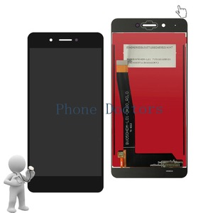 Image 2 - 5.0 inch Full LCD DIsplay+Touch Screen Digitizer Assembly + Frame Cover For Huawei GR3 2017 ( Diego) DIG L21