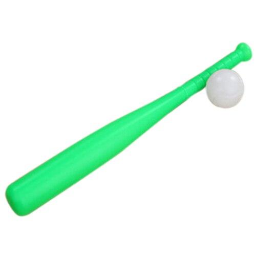 82e91e340 Souviner brinquedos brinquedos das crianças Taco de Beisebol Taco de  Beisebol Esportes Verde Azul