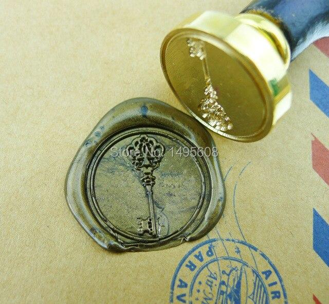 Royal Family Wax Seal Stamp Sealing Wax Seal Stamp