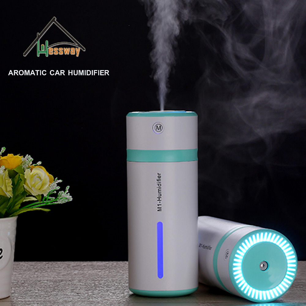 цены 35ML/H timing Cup Mist Diffuser Ultrasonic Humidifier USB Aromatherapy