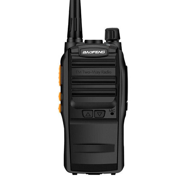 Baofeng S88 Mini Walkie talkie Drahtlose Tragbare Private Stick Hotel Tourie Sicherheit Walkie talkie 5 KM Radio Comunicador