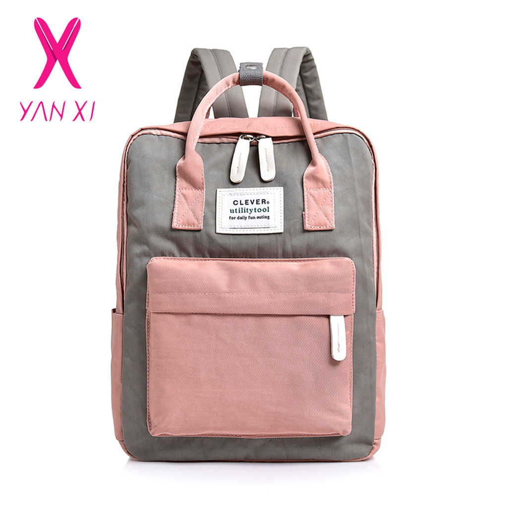 kanken Causal Simple Classic Backpack for Everyday