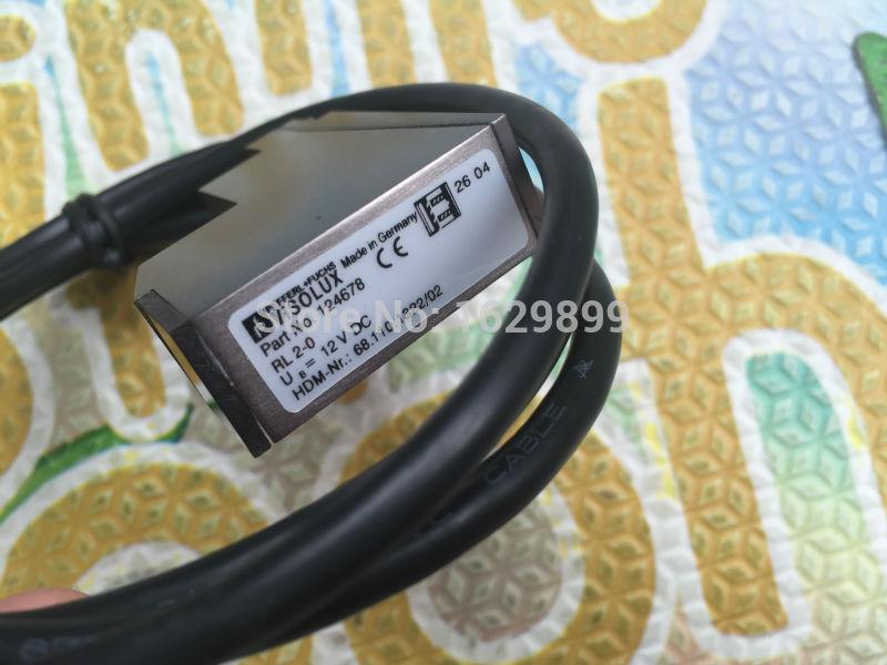 цена на free shipping 2 pieces heidelberg sensor 68.110.1322, 68.110.1322/02
