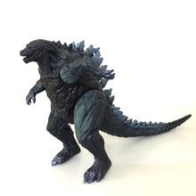 17CM Cartoon Movie Gojira Action Figure Jongens Kids Kind Anime Ultraman Monsters Movable Doll Model Toys