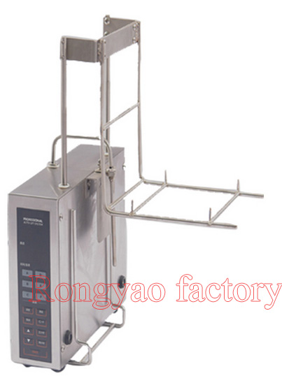 Electric basket lifter Automatic lifting device frying fryer lifting ...
