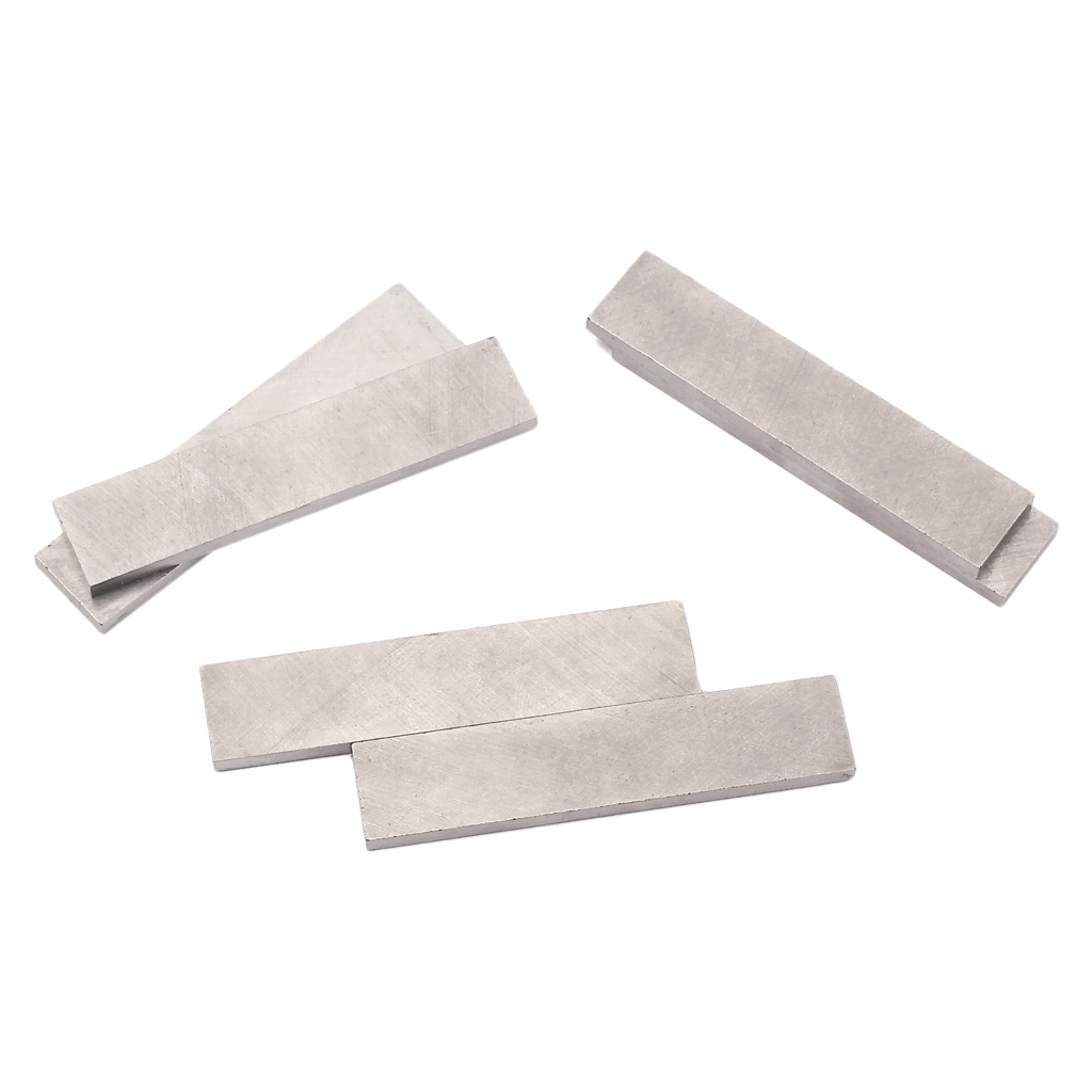 6 Pieces Magnetized <font><b>Alnico</b></font> <font><b>5</b></font> Humbucker <font><b>Guitar</b></font> <font><b>Pickup</b></font> Magnet Bar <font><b>Guitar</b></font> Accessory Replacement image