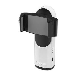 Карманный мини-Стабилизатор SiRui, моноосевой ручной мобильный телефон с Bluetooth и пультом дистанционного управления, селфи-палка