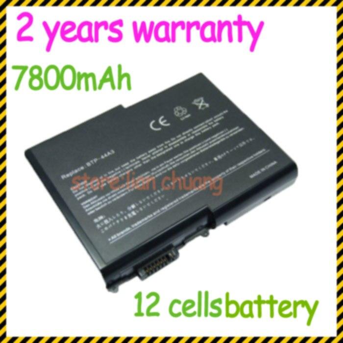 JIGU High capcity black 12 cells Laptop battery FOR ACER Aspire 1603 1605 1604 1606 Aspire 1400 1200 series D-6820 аккумулятор для ноутбука oem 270 272 273 275 8 c300 aspire 1200 aspire 1200 tm550 fujitsu amilo a6600 for acer aspire 1200