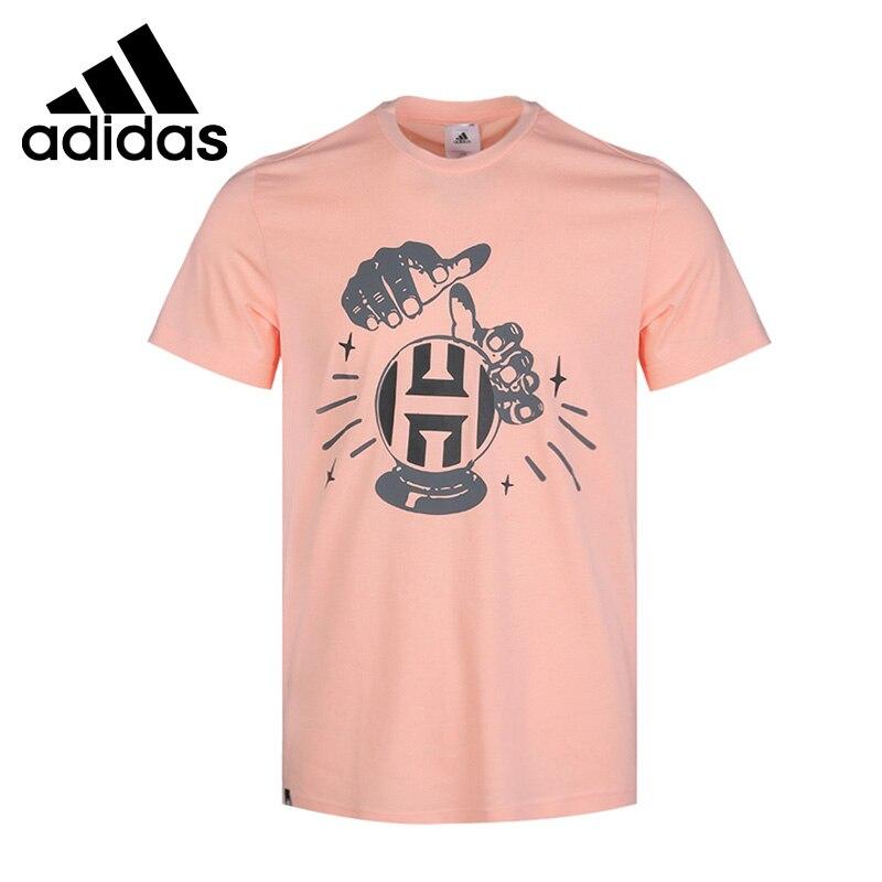 Nouveauté originale Adidas SWAG verbe T-shirts hommes manches courtes vêtements de sport
