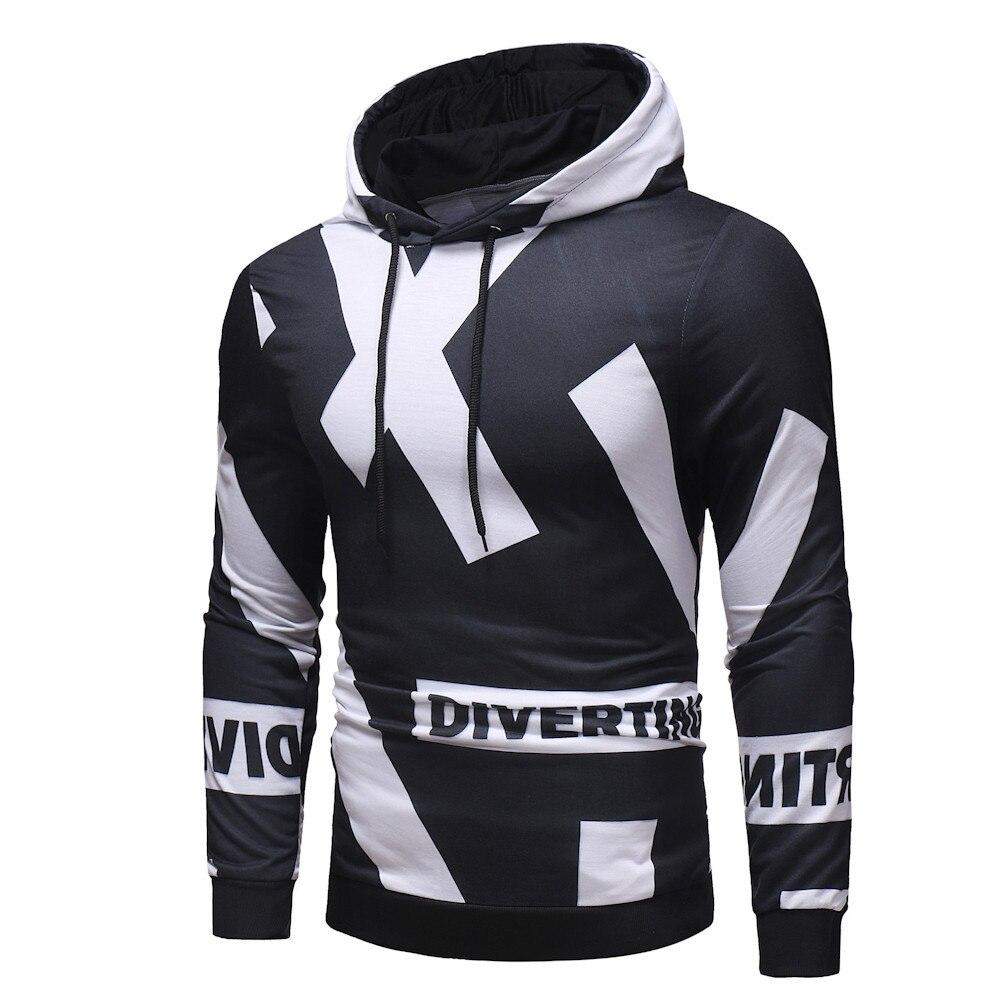 hooded sweatshirt 3D Printed M...