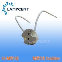 12V MR16 G4 G5.3 LED Halogen Base Socket Lamp Holder Adapter Converter