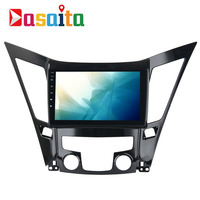 Dasaita Android 7 1 Car Radio GPS Navi For Hyundai Sonata I40 I45 I50 2011 2012