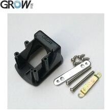 GROW Black Монтажный кронштейн R305 или R307 модуль контроля доступа сканер отпечатков пальцев