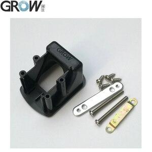 Черный Монтажный кронштейн R305 или R307, Модуль сканера контроля доступа по отпечатку пальца
