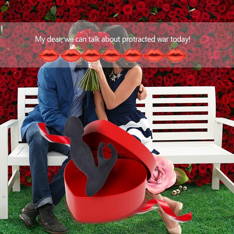 Anal sex toys (4)