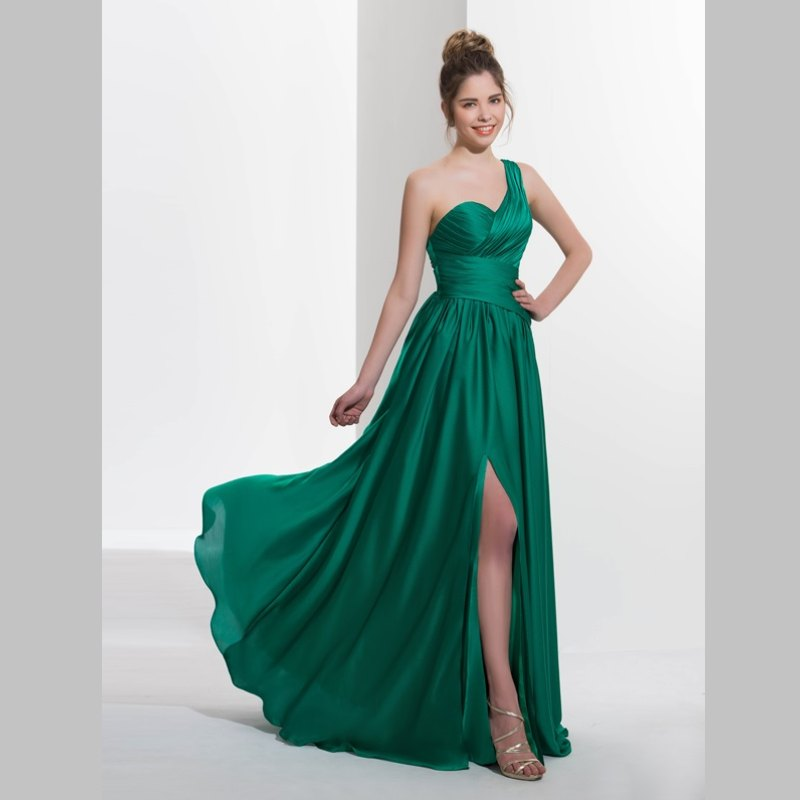 Popular Simple Green Prom Dresses-Buy Cheap Simple Green Prom ...