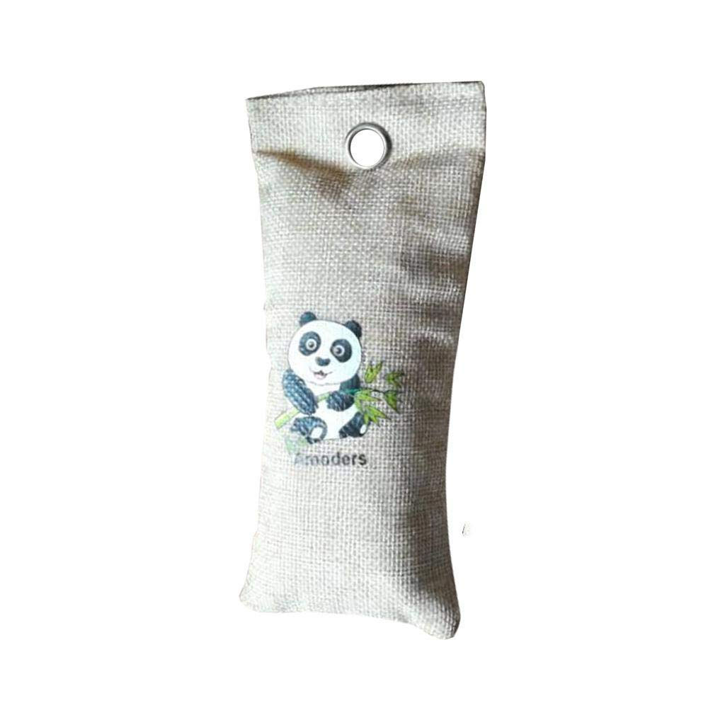 Air Purifying Bamboo Activated Charcoal Air Fresheners Odour Neutraliser Bags for Fridge Cars Kitchen Bathroom Closets 36
