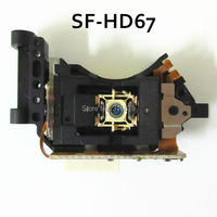Original New SF HD67 For XBOX360 Laser Unit TS H943 GDR 3120L SFHD67 SF HD67