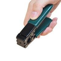 FTTH Drop Cable Stripper Fiber Optic Tool Tool Optical Fiber 1pcs Pack
