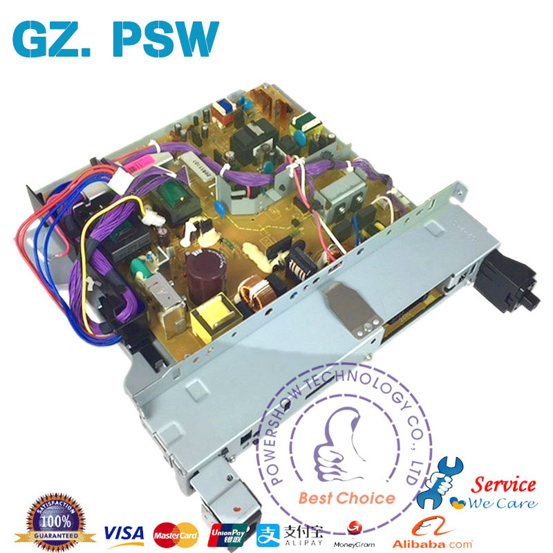 Genuine New 110V Power Supply Board RM2-6741-000CN RM2-6741 For For HP M604 M605 M606 Series