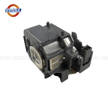 цена на Inmoul Replacement Projector Lamp For ELPLP50 for EB-824 / EB-825 / EB-826W / EB-84 / EB-85