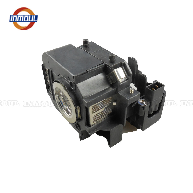 Replacement Projector Lamp ELPLP50 / V13H010L50 for EPSON EB-824 / EB-825 / EB-826W / EB-84 / EB-85 free shipping brand new replacement lamp with housing elplp50 for eb 824 eb 825 eb 826w eb 84 eb 85 projector 3pcs lot