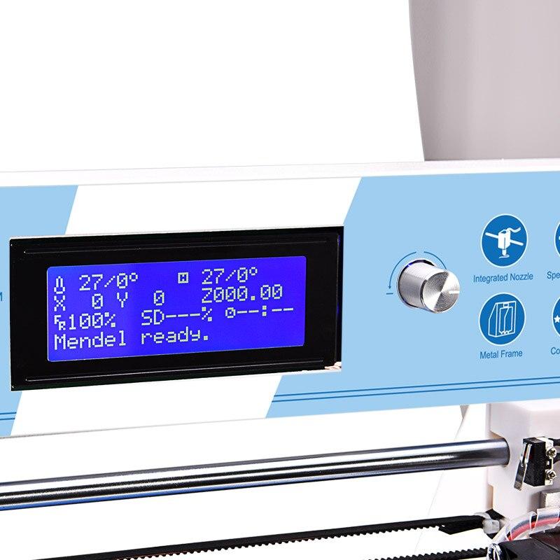 3d комплект принтера с доставкой в Россию