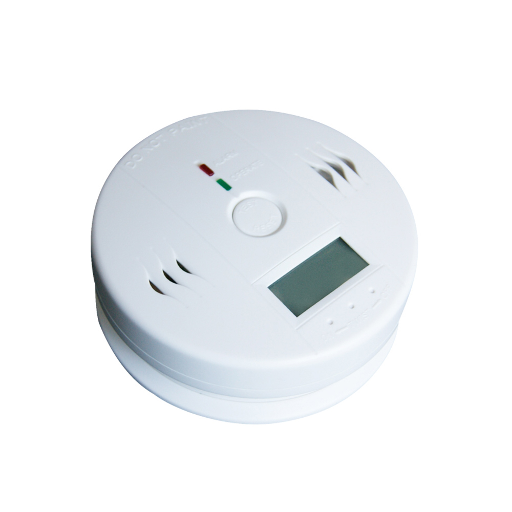 AA dry Battery CO Worry-Free Kitchen Photoelectric gas and Carbon Monoxide Alarm браслет aquamarine браслет