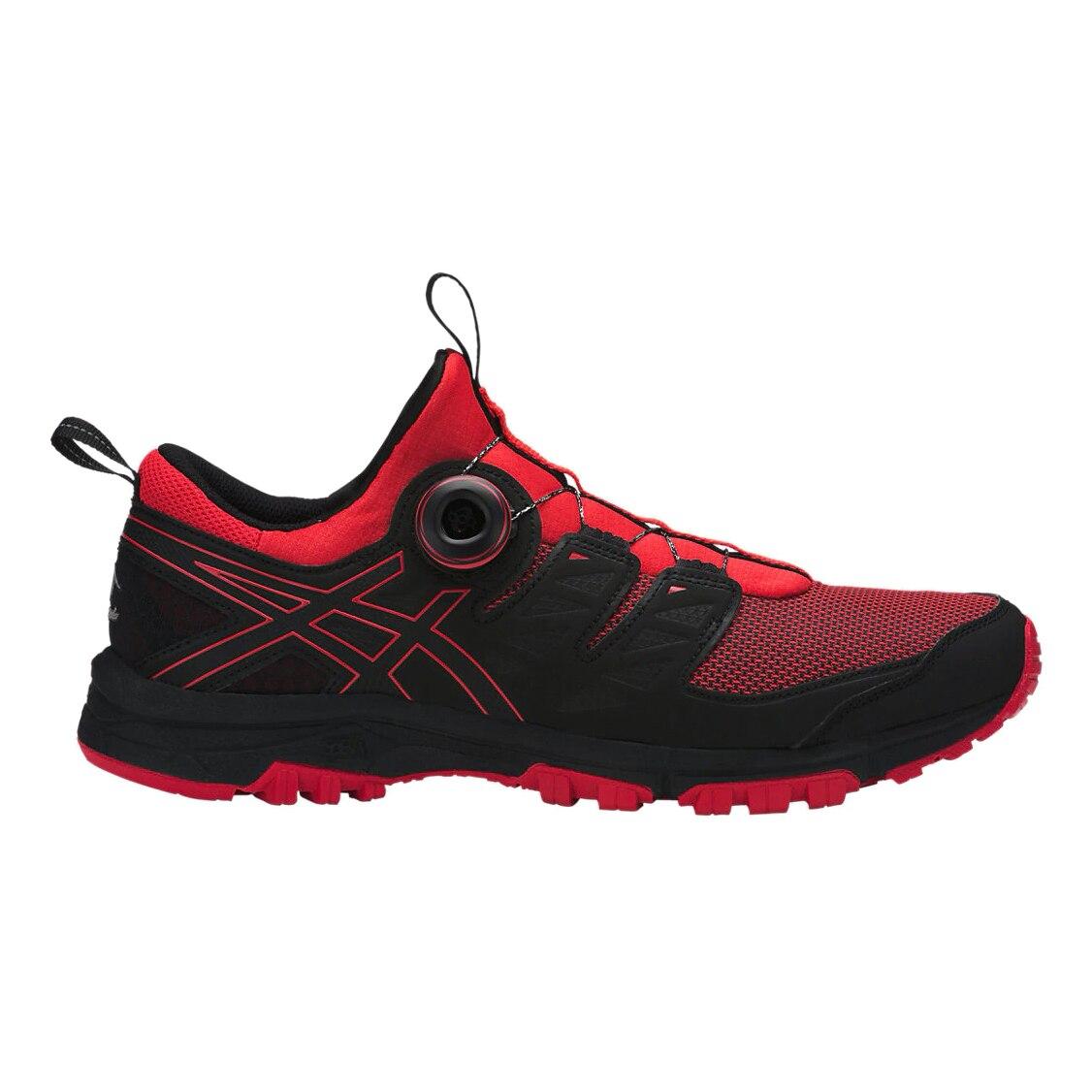 Running shoes ASICS (GEL-Fuji Rado) Men's TmallFS SportFS все цены