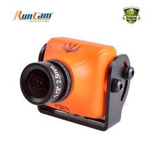 RunCam Swift2 Horizontal FOV 2.1mm 600TVL FPV Zangão Câmera Para Corridas