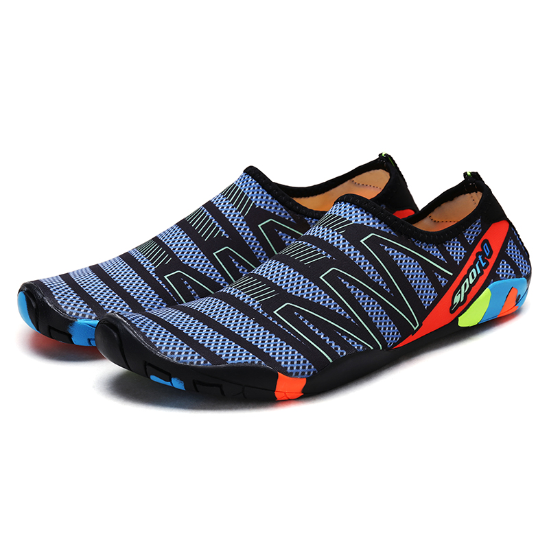 Size 28-46 Unisex Sneakers Swimming Shoes Quick-Drying Aqua Shoes and children Water Shoes zapatos de mujer for Beach Men shoes