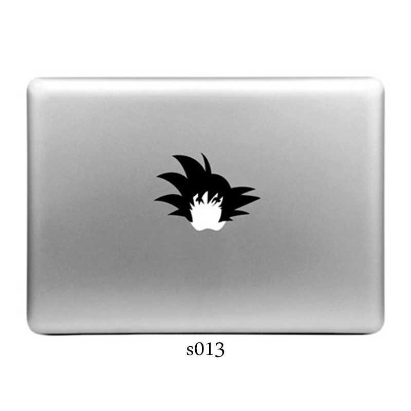 """ויניל מדבקות מדבקת עור עבור Macbook Air Pro 11 """"13"""" 15 """"17""""/רכב/ מחשב נייד/מחברת/Chromebook/שולחן רבים מצחיק עיצוב"""