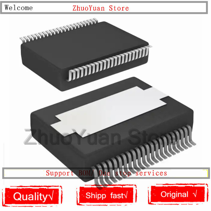 1PCS/lot TAS5630BDKD TAS5630BDKDR TAS5630B Chip HSSOP44 New Original IC Chip