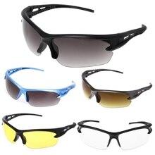 Мотоциклетные УФ-защитные очки, солнцезащитные очки для бега, спортивные солнцезащитные очки