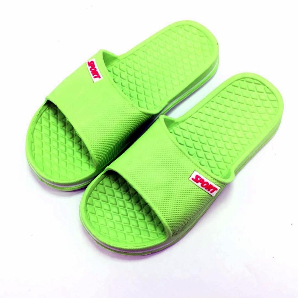 Mujeres Flip Flop Summer Beach cómodas zapatillas de masaje Mujeres - Zapatos de mujer - foto 6